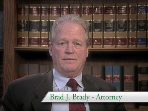 Should I hire an attorney…