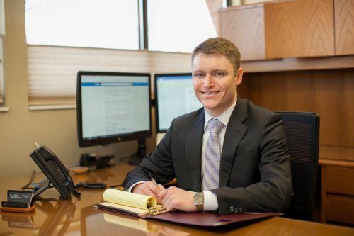David T. Meyers's Profile Image