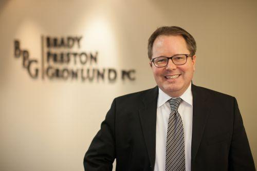 Matthew L. Preston's Profile Image